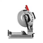 SkilSaw SPT62MTC-22 12 in. Dry Cut Saw with Diablo Cutting Blade