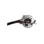 SkilSaw SPT67FMD-01 7-1/4 in. SIDEWINDER Circular Saw for Fiber Cement with SkilSaw Blade