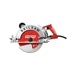 SkilSaw SPT70WM-22 10-1/4 in. Magnesium Sawsquatch Saw with Diablo Carbide Blade
