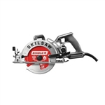 SkilSaw SPT77W-72 7-1/4 in. Worm Drive Saw Twist Lock