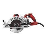 SkilSaw SPT77WML-01 7-1/4 in. Lightweight Worm Drive Saw
