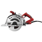 SkilSaw SPT78MMC-01 8 in. OUTLAW Worm Drive Saw for Metal