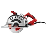 SkilSaw SPT78MMC-22 8 in. OUTLAW Worm Drive Saw for Metal with Diablo Cermet-Tipped Blade