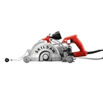 SkilSaw SPT79-00 7 in. MEDUSAW Worm Drive Saw for Concrete