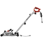 SkilSaw SPT79A-10 7 in. Medusaw Walk Behind Worm Drive Saw for Concrete