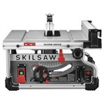 SkilSaw SPT99T-01 SPT99T-01 8-1/4 in. Portable Worm Drive Table Saw