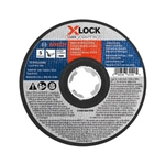 Bosch TCWX1S500 X-Lock Thin Metal & Stainless Steel Cutting T1 Heavy Duty 5 in. x .045 in.