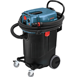 Bosch VAC140AH 14-Gallon Dust Extractor with Filters