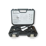 Southwire MPR-01SD Max Punch Ratchet Set with 1/2-2 in. Cutting Dies