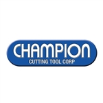 Champion Threaded Shank Stud CM89HC-TS