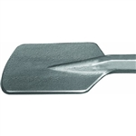 "Proline CM96-22 Sds Max Clay Spade 4-1/2""X20"" by Champion"