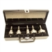CHAMPION CT5-SET-1 5 PC CT5 TCT HOLESAW SET