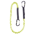 CLC 1025 Interchangeable End Lanyard (41-Inch - 56-Inch)