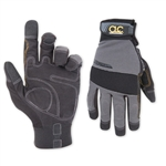 CLC 125XX High Dexterity Flexgrip HandyMan Gloves 2X