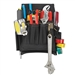 CLC 10 Pocket Poly Electrician's Tool Pouch