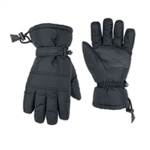 CLC Work Gear 2077L Black Ski Glove - L