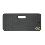 CLC Small Industrial Kneeling Mat (18 Inch x 8 Inch)