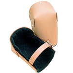 CLC Heavy-Duty Leather Kneepads