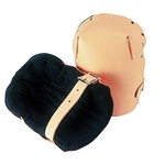 CLC Professional Leather Kneepads (Double Thick Lining)