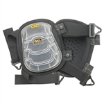 Custom LeatherCraft 376 The Gel-Tek Stabili-cap Kneepads