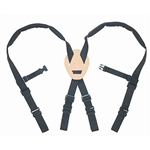 CLC Padded Construction Suspender