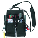CLC 20 Pocket Ballistic Poly Professional Electrician's Tool Pouch