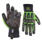 CLC 600 Heavy Duty Impact Oil & Gas Gloves