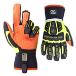 CLC 605 Heavy-Duty Energy Oil and Gas Gloves