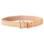 CLC 2 Inch Wide Leather Work Belt (29 Inch-46 Inch)