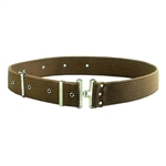 CLC 2¼ InchCotton Web Work Belt (29 Inch-46 Inch)