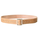 CLC 1� Inch Embossed Leather Work Belt (29 Inch-46 Inch)