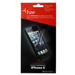 F7376 Apple iPhone 5/5S Screen Protector - 2/Pack by Fuse