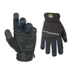 Clc L123L High Dexterity Flexgrip WorkRight Winter Gloves Large