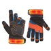 CLC L173 Winter Safety Vis Pro Lighted Gloves
