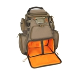 Wild River Tackle Tek Led Lit Back Pack by CLC - WN3604