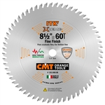 CMT 253.060.08 ITK 8-1/2 in. x 60 T Miter Saw Blade