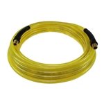 Coilhose PFE41004TY 100 in. x 1/4 in. Hose Yellow