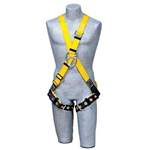 1102950 Delta Crossover Style Harness UNIV by DBI Sala