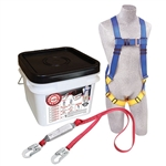 Protecta Compliance In A Can Light: Fall Safety Kit - 2199802