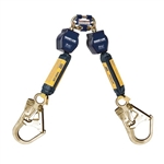 DBI Sala Nano-Lok Twin Leg Self Retracting Lifeline - 3101280