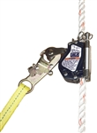 DBI Sala 5000335 Lad Saf Mobile Rope Grab with Lanyard