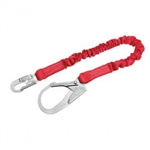 Protecta 1340121 Pro Stretch Shock Absorbing Lanyard