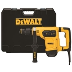 "DeWalt D25481K 1-9/16"" SDS Combination Hammer Kit"