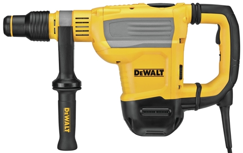 DeWalt D25614K 1-3/4 IN. SDS MAX Combination Rotary Hammer Kit