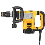 Dewalt D25831K - Dewalt SDS max Demolition hammer Kit w/SHOCKS