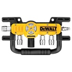 DeWalt D55040 Quadraport - Removable Compressor Panel w/ 4 Quick