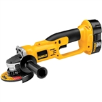 "Dewalt DC411KA  4-1/2"" (114mm) 18V Cordless XRP™ Cut-Off Tool"