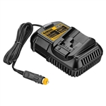 DeWalt DCB119 12V Max - 20V Max Li-Ion Vehicle Battery Charger