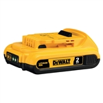 DCB203 20V MAX Battery Pack by DeWalt