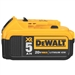 DeWalt DCB205 20V MAX XR 5.0 Ah Li-Ion Battery Pack